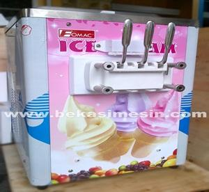 MESIN ICE CREAM BQ-316, MESIN SOFT ICE CREAM